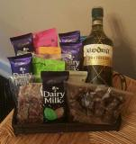 Personalized-hamper-for-a-client