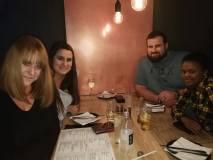 Team-dinner